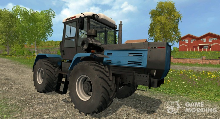 KHTP-17221 21 for Farming Simulator 2015