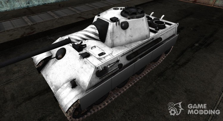 Panther II RouteMedia for World Of Tanks