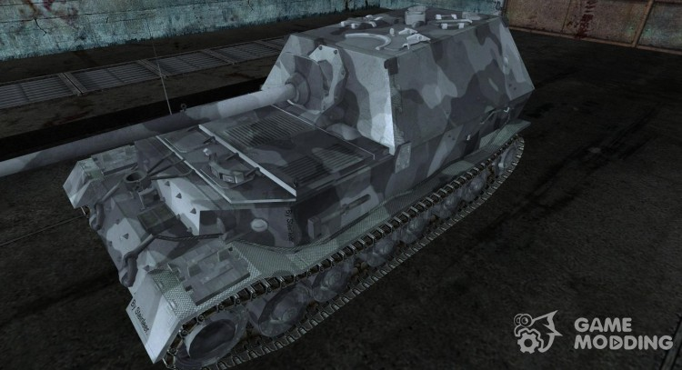 Ferdinand 15 for World Of Tanks