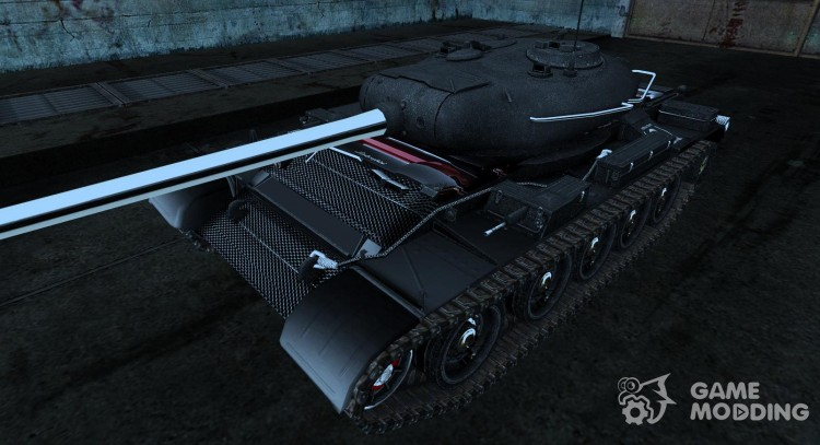T-54 Yaser for World Of Tanks