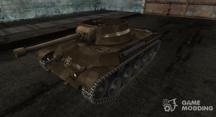 T49 для World Of Tanks