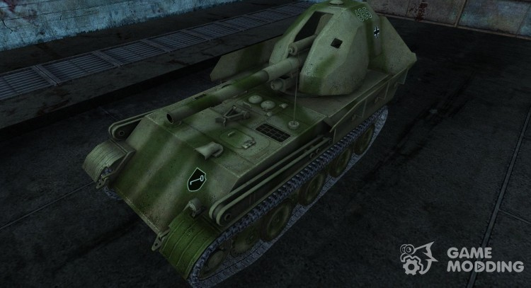 GW_Panther CripL 3 для World Of Tanks