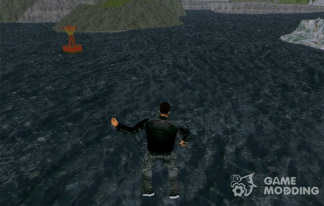 Matrix for GTA 3