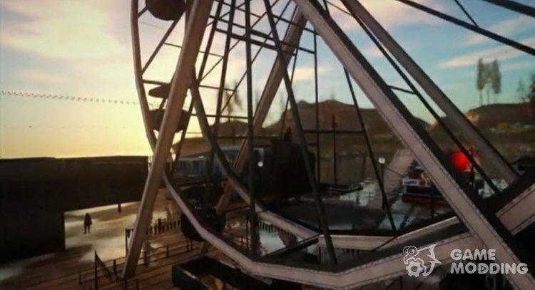 NaturalE: Remake for GTA San Andreas