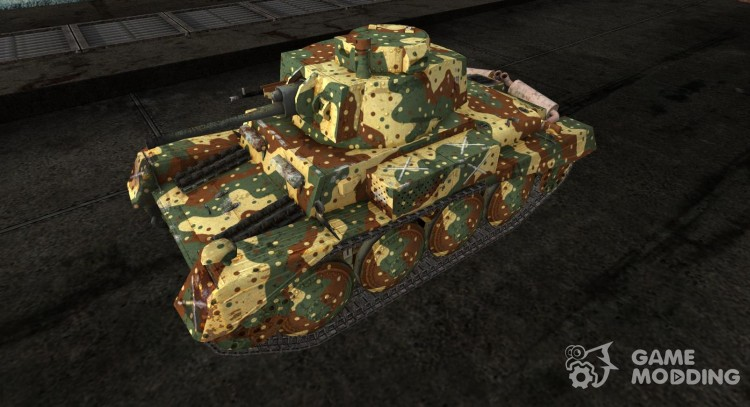 PzKpfw 38 na для World Of Tanks