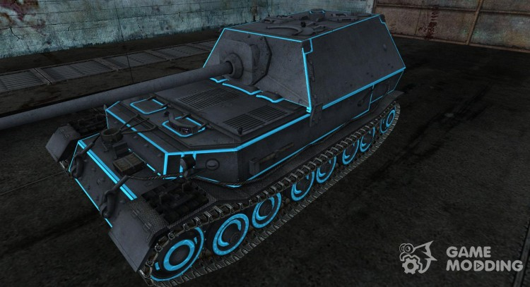 Ferdinand 21 for World Of Tanks