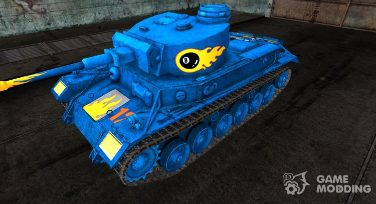 VK3001P 10 для World Of Tanks