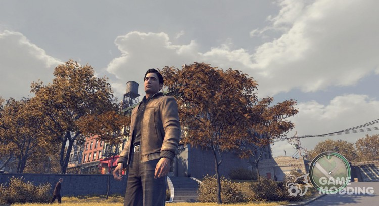 Autumn for Mafia II