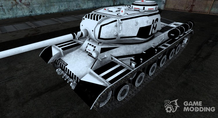 Skin for IP for World Of Tanks