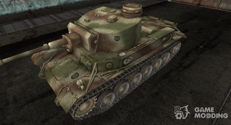 VK3001P 07 for World Of Tanks