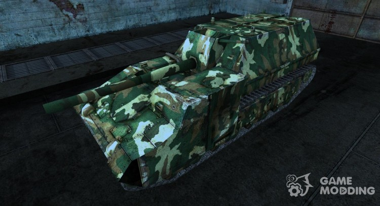 Su-14 for World Of Tanks