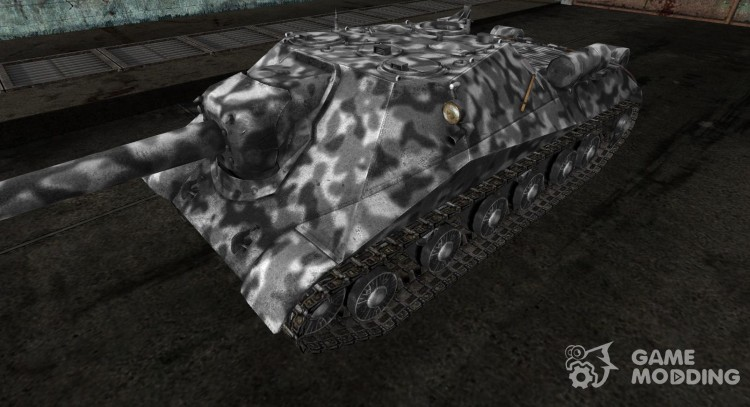 704 Urban object for World Of Tanks
