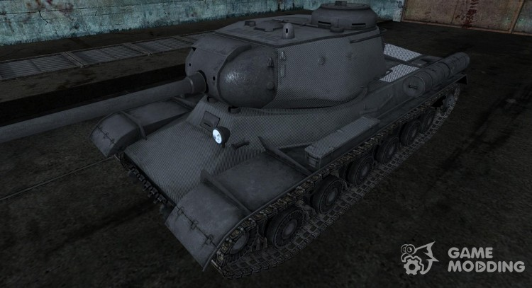IP Cyapa for World Of Tanks