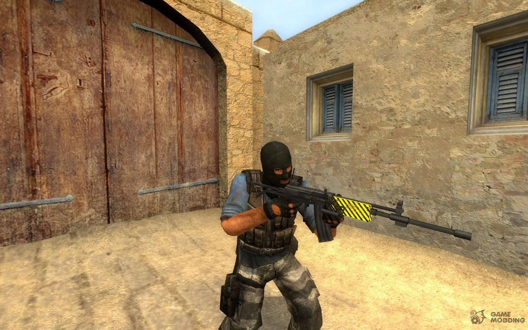 Counter strike source mod cs go jackpot lucky