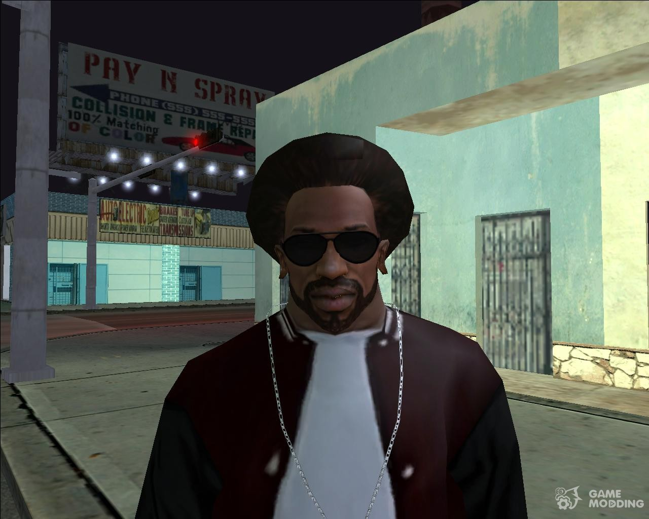 how to jump in gta san andreas pc