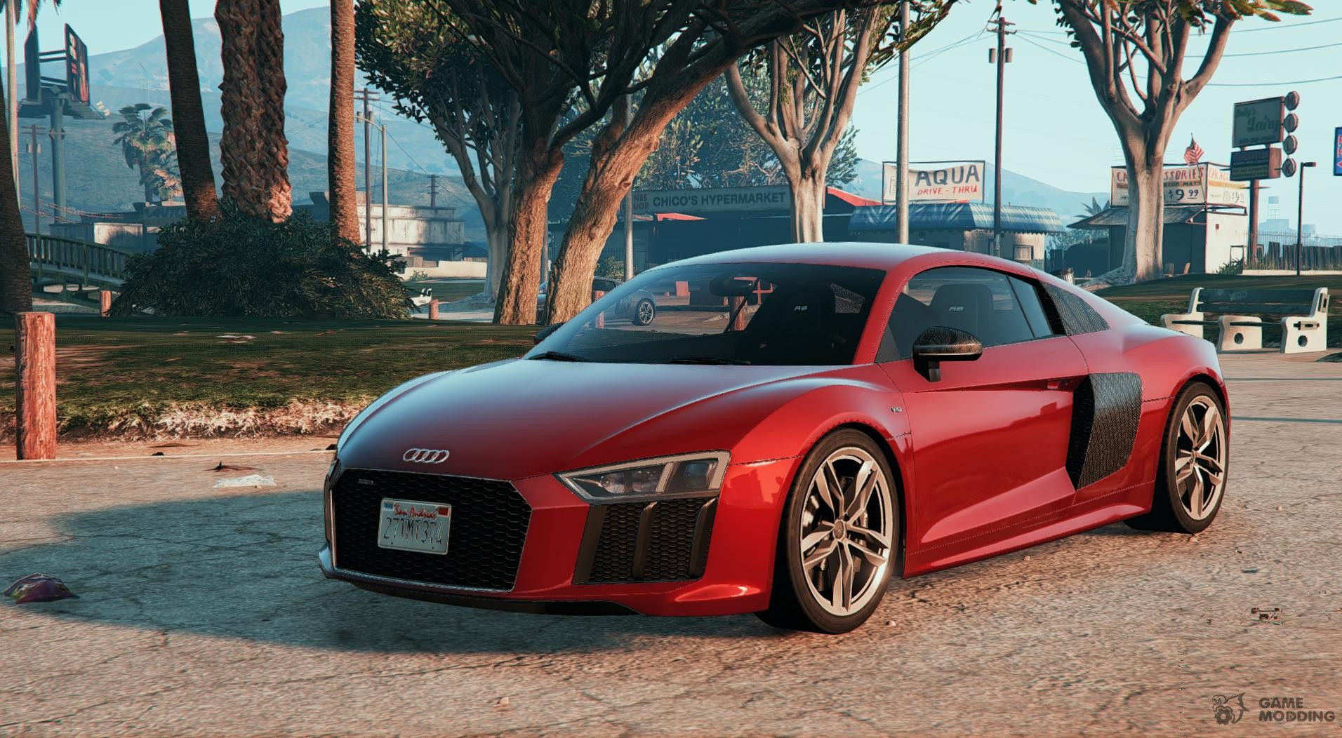 Obey 9F replace for GTA 5 Cheetah Audi R on aston martin cheetah, audi tt cheetah, beiber cheetah,