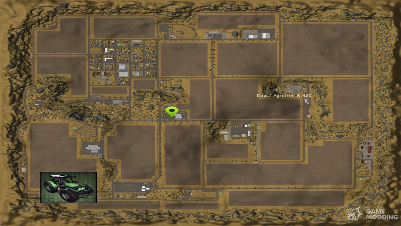 farming simulator 2013 maps