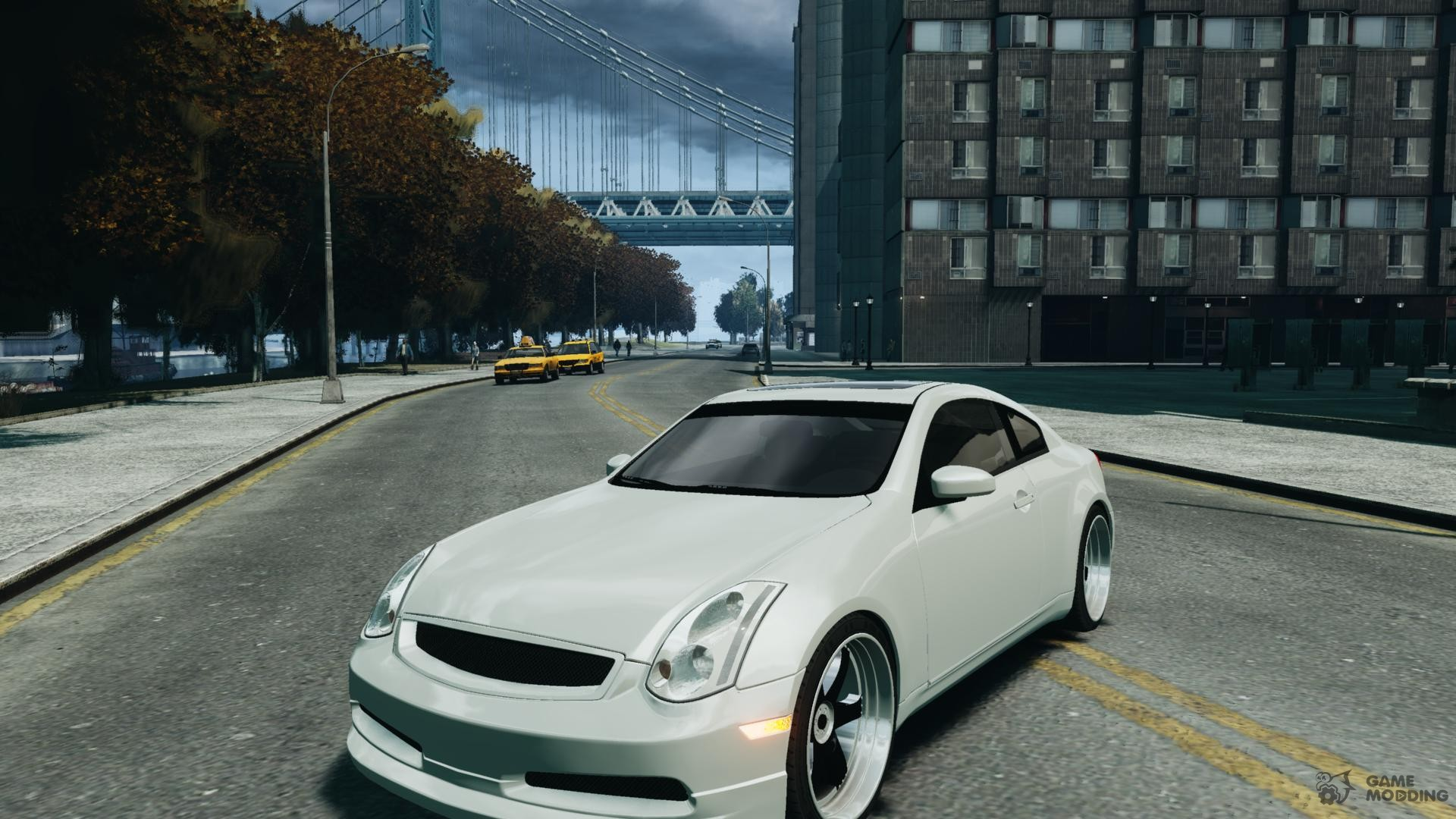 G35 coupe 2003 jdm tune for gta 4 infiniti g35 coupe 2003 jdm tune for gta 4 vanachro Image collections