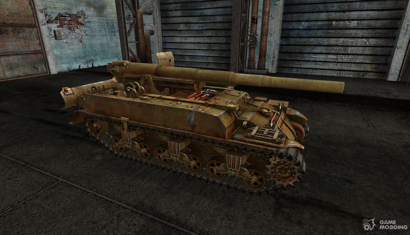 mod world of tanks torrent