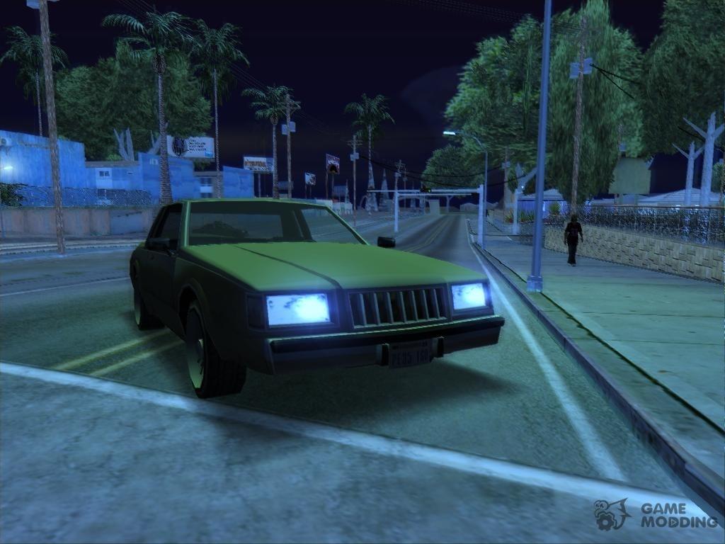 SilentPatch 1 1 Build 28 for GTA San Andreas
