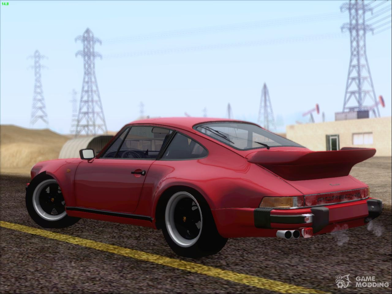 911 turbo 930 1985 for gta san andreas porsche 911 turbo 930 1985 for gta san andreas vanachro Image collections