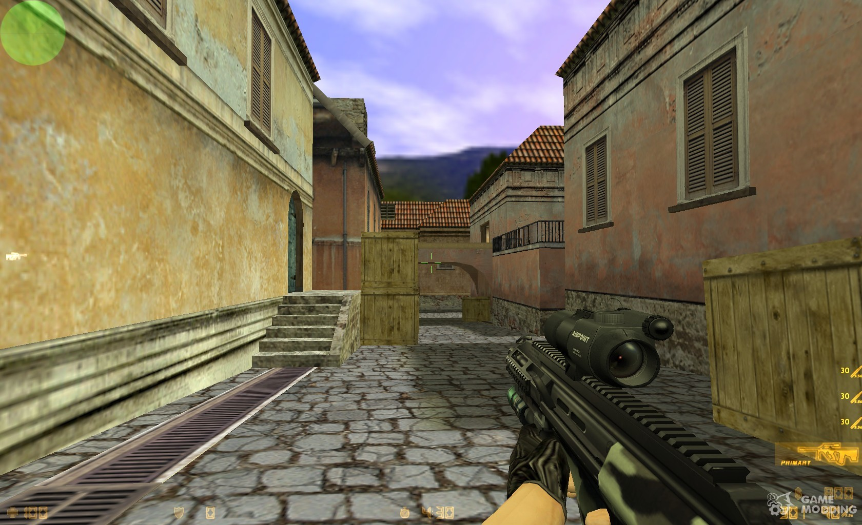 how to get camos in cs go