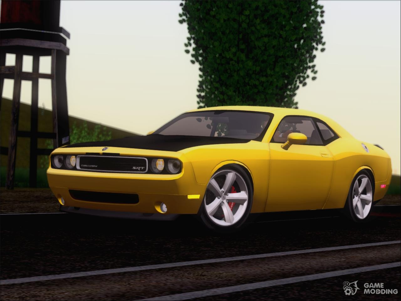 download 2009 dodge challenger - photo #29