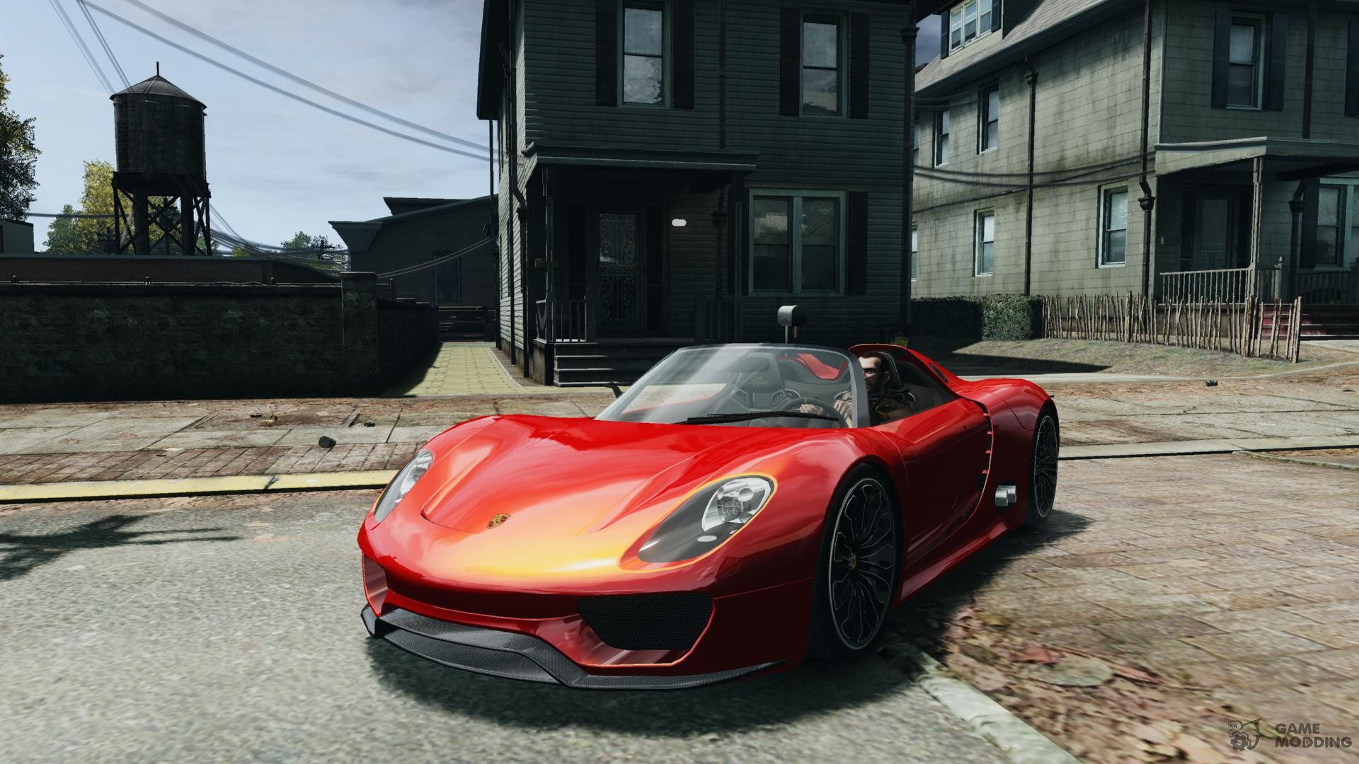 terrific nfs most wanted 2012 porsche 918 spyder concept location noisiestpassenger. Black Bedroom Furniture Sets. Home Design Ideas