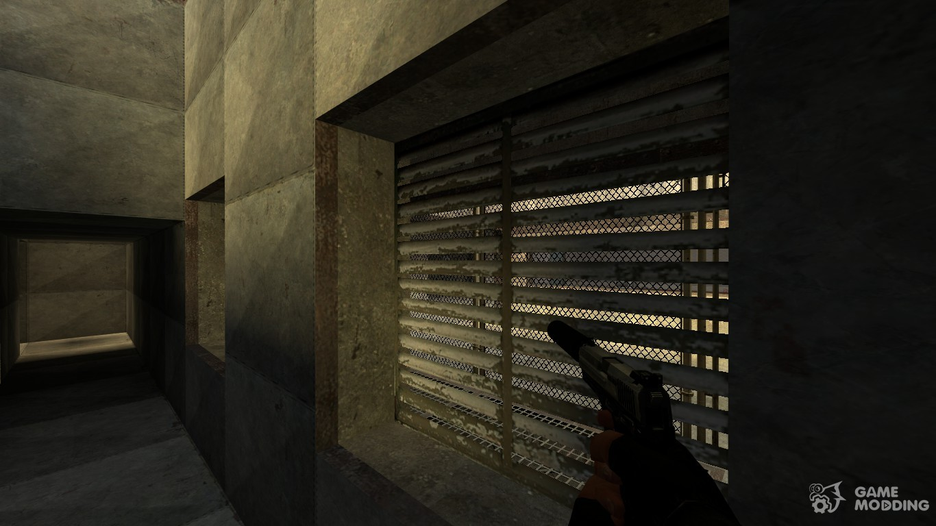 how to start counter strike source