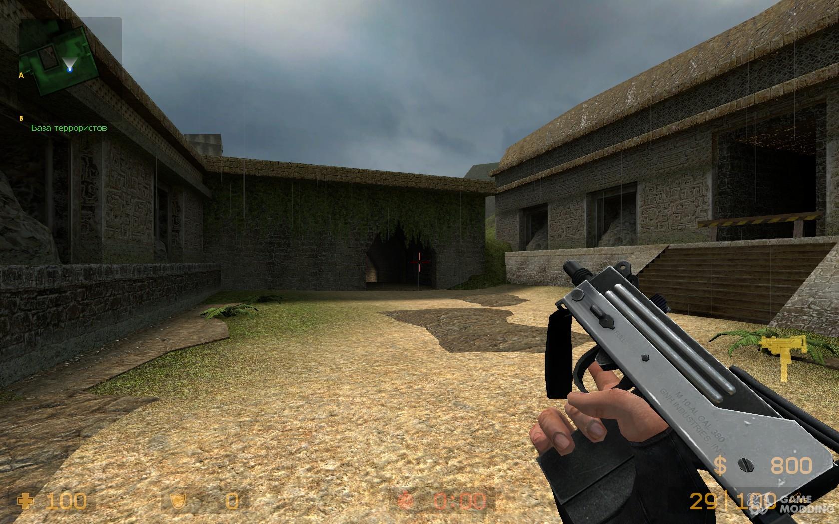 Counter-Strike Source on Steam