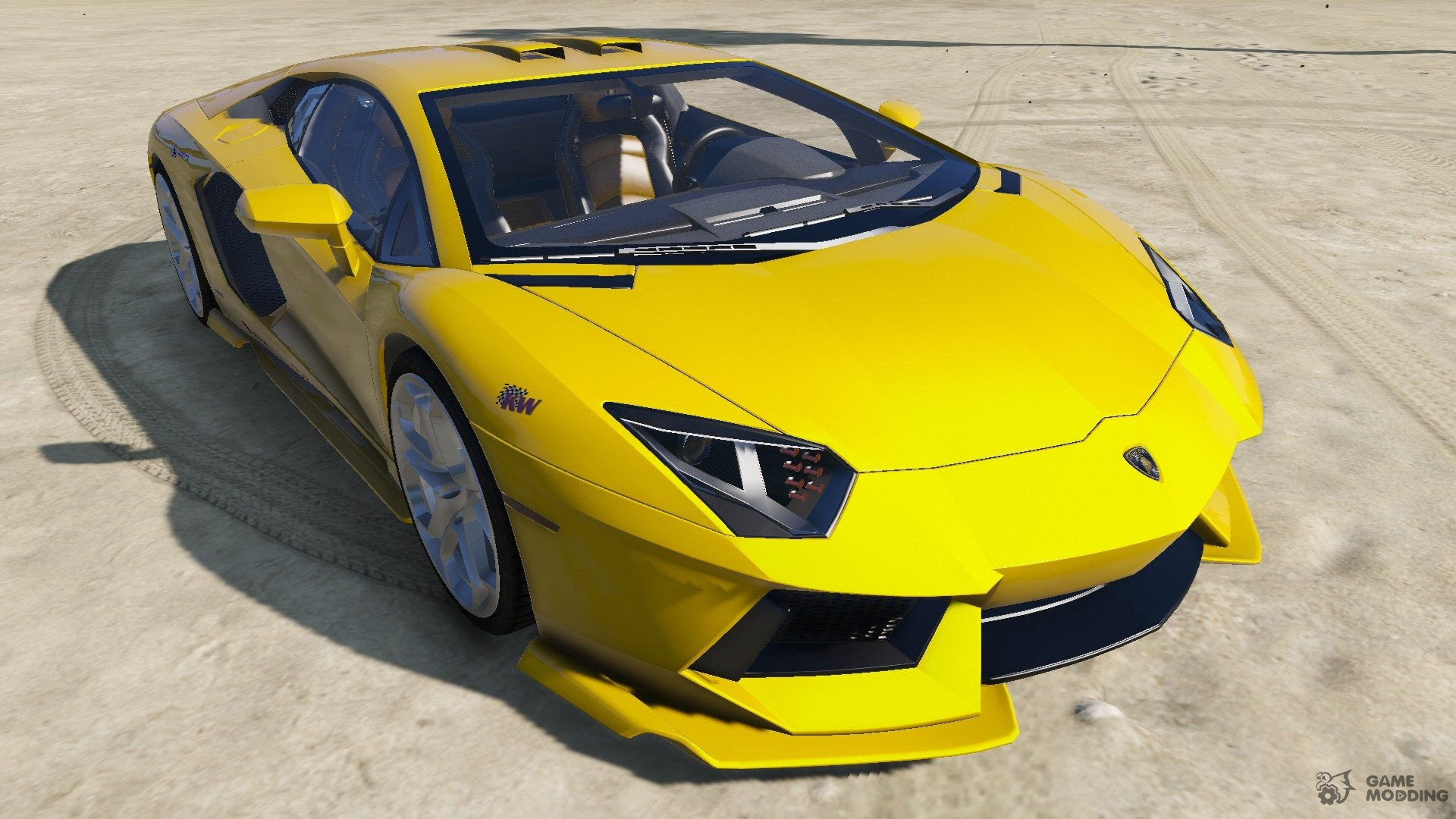 Overflod Entity XF Replace For GTA 5