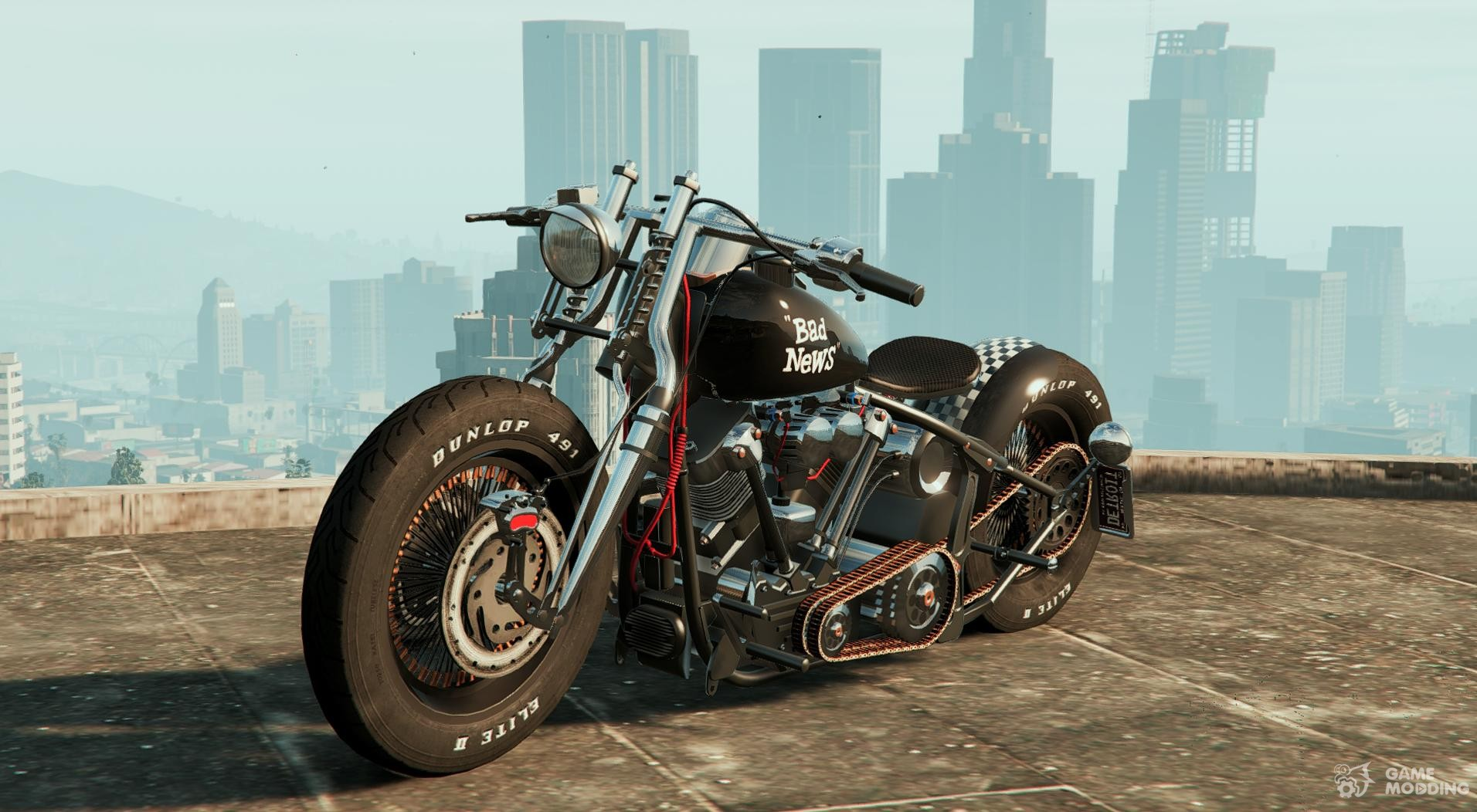 Lcc Hexer Replace For Gta 5