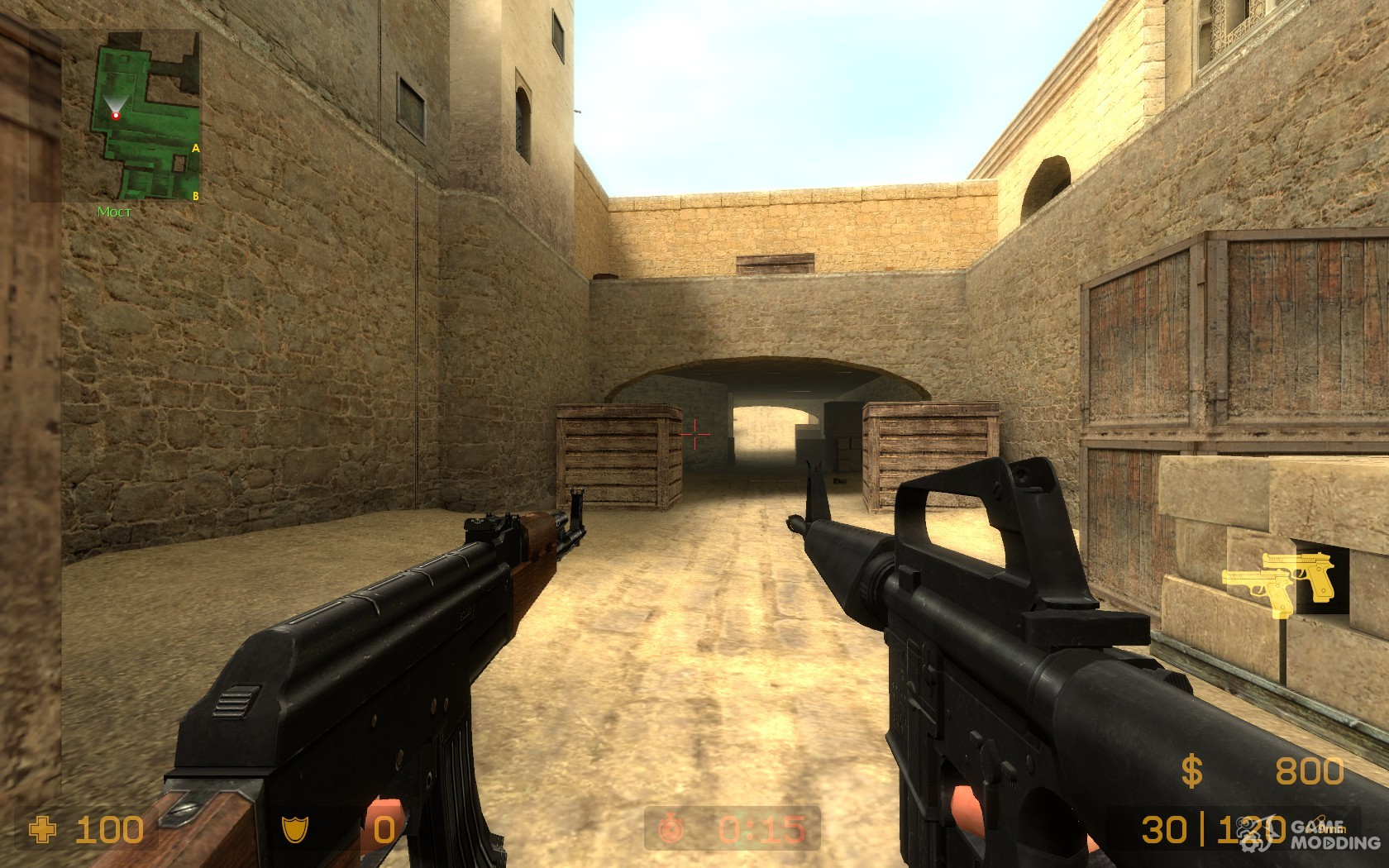 counter strike warzone