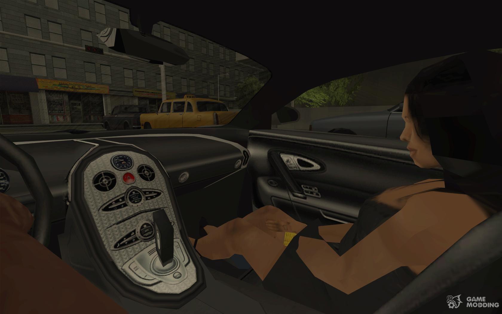 Grand Theft Auto San Andreas Sex Code