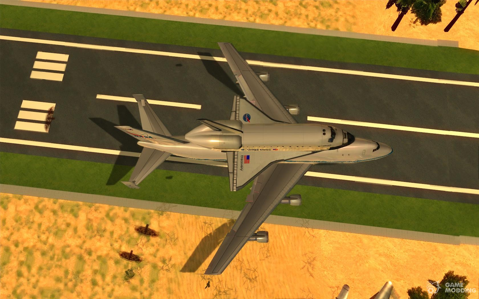 gta 5 space shuttle mission - photo #13