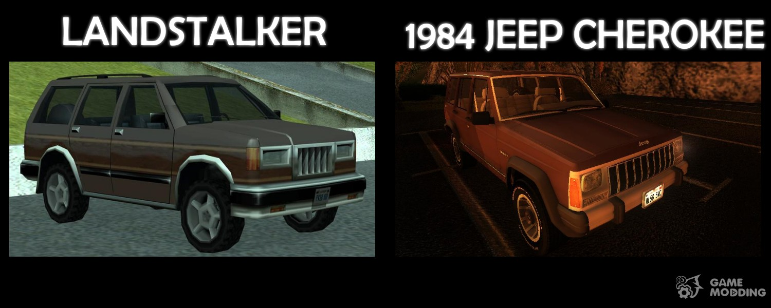 The Real Prototypes Of Machines Jeeps And Pickups For