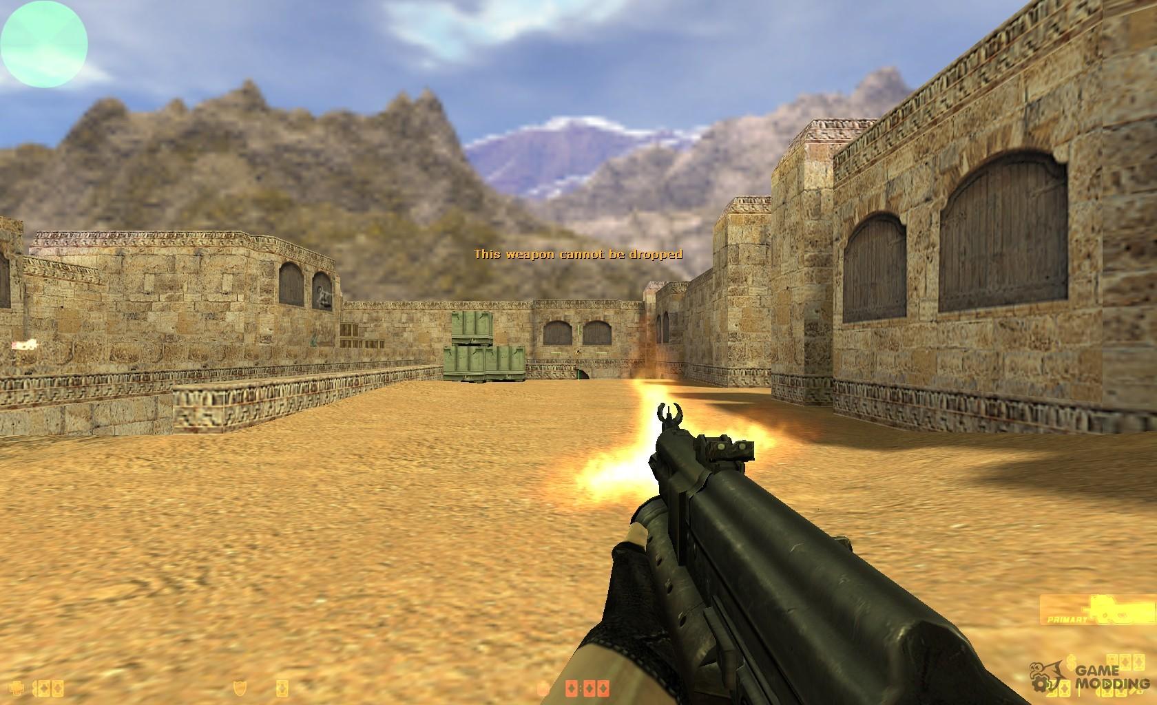 Install cs 1.6 warzone download