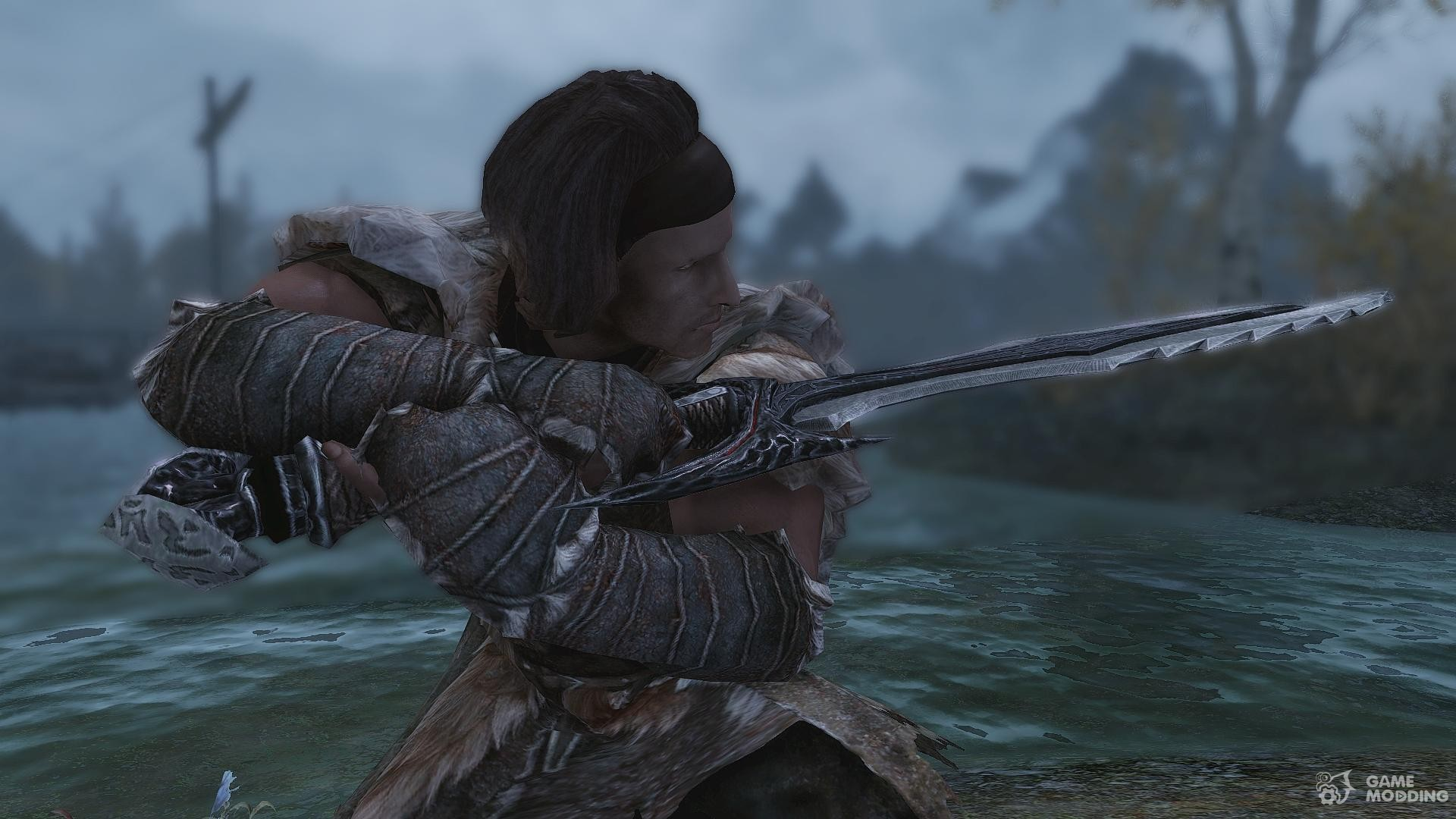 Fus Ro Dah Weapons For Tes V Skyrim