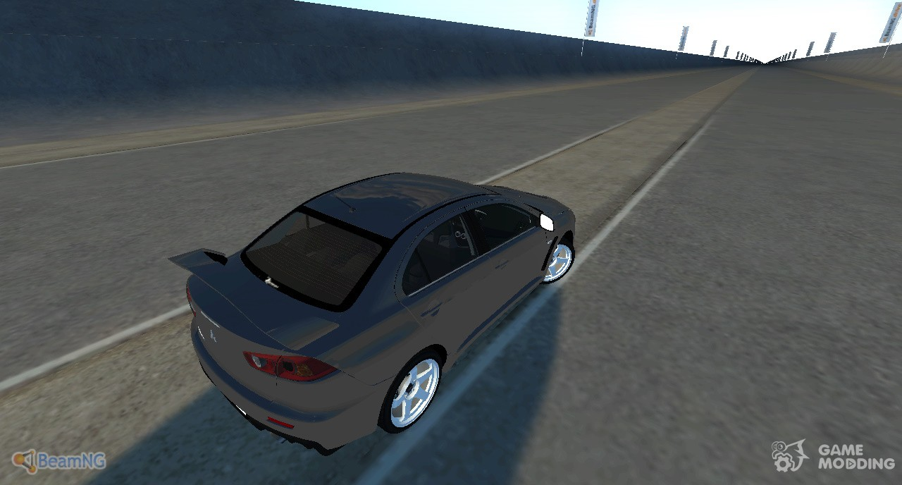 Install Mods For Beamng Drive And No Cars Show