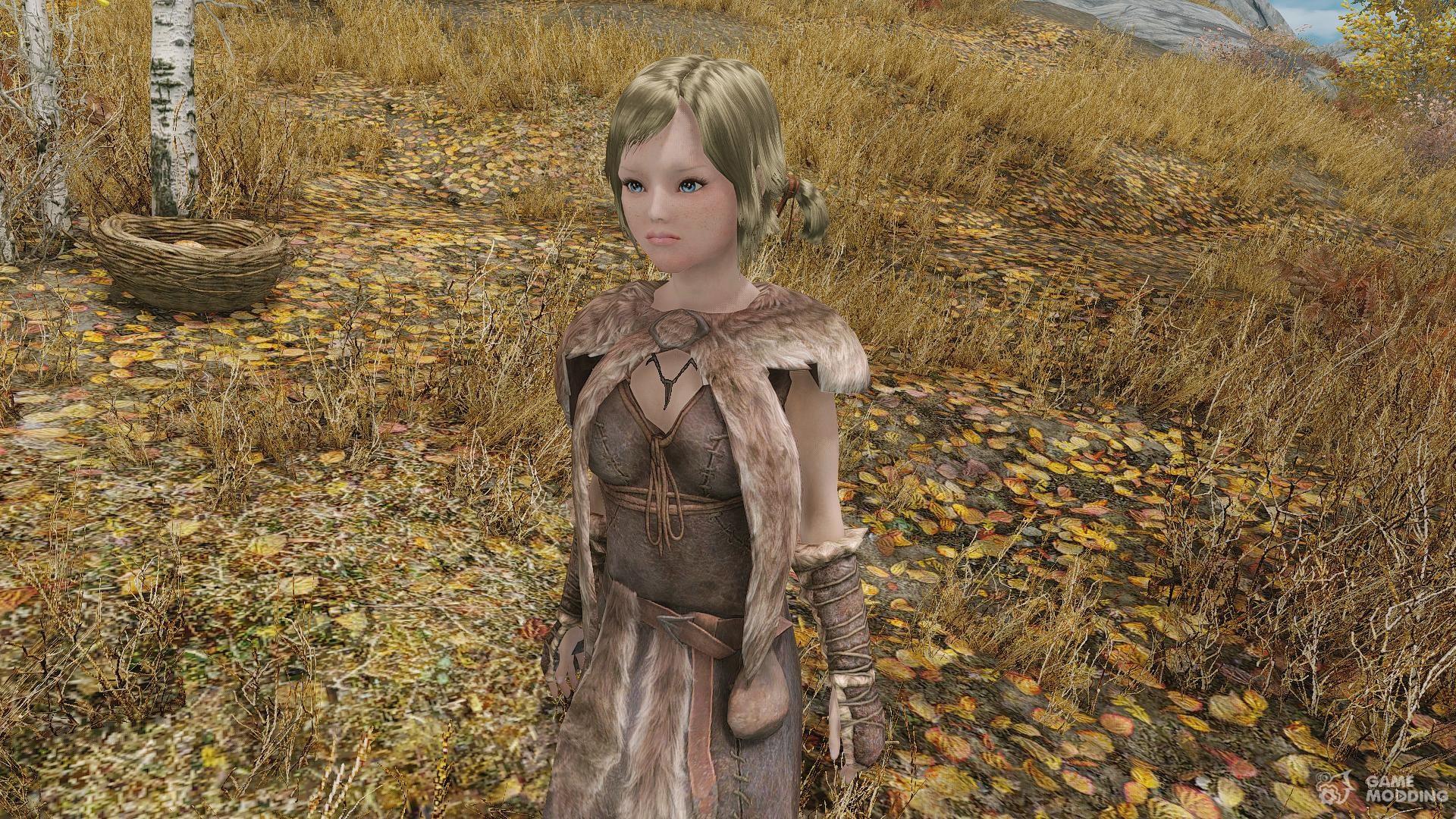 Children Of Skyrim for TES V: Skyrim