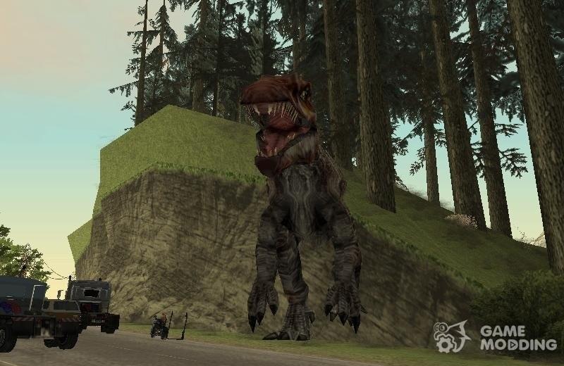 гта динозавры скачать торрент - фото 11