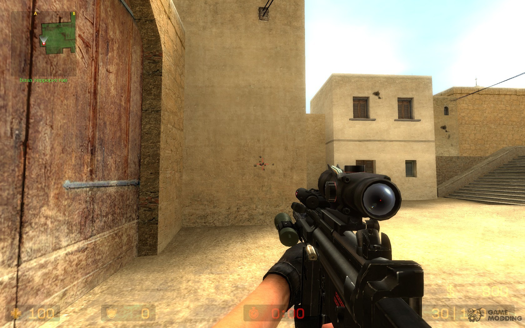 how to get counter strike source