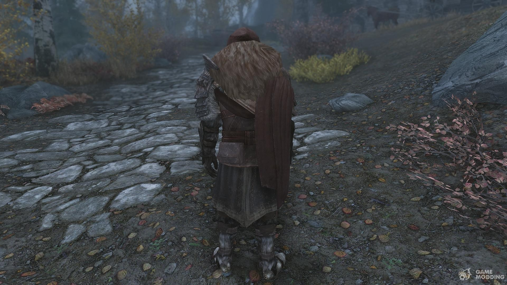 how to make armor in skyrim