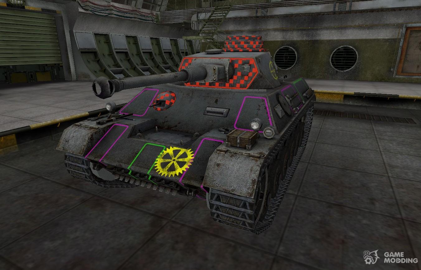 места пробития танков картинки воронеже