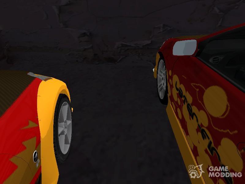 Need for Speed Underground pack