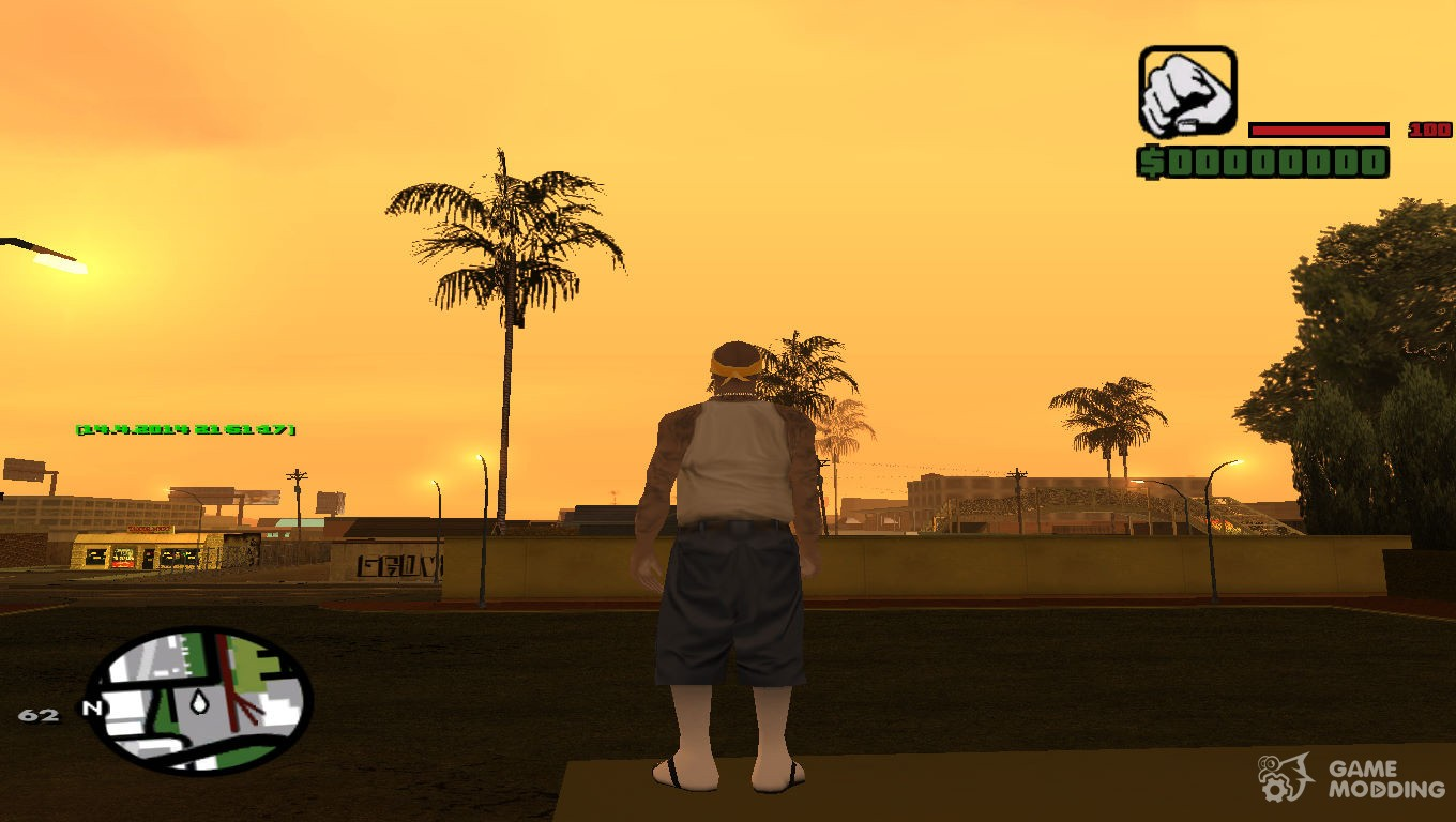 gta sa dating barbara If you go pick up barbara for a date, she might say that you aren't fat enough to take her out instead of having to gain weight to be able to take her out, you can grab a car and a fellow gang member.