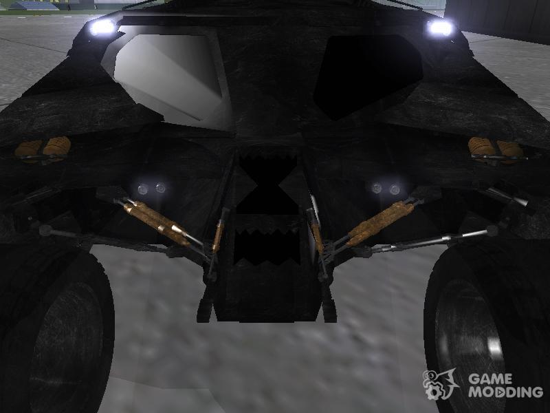 gta sa the dark knight begins v4 download