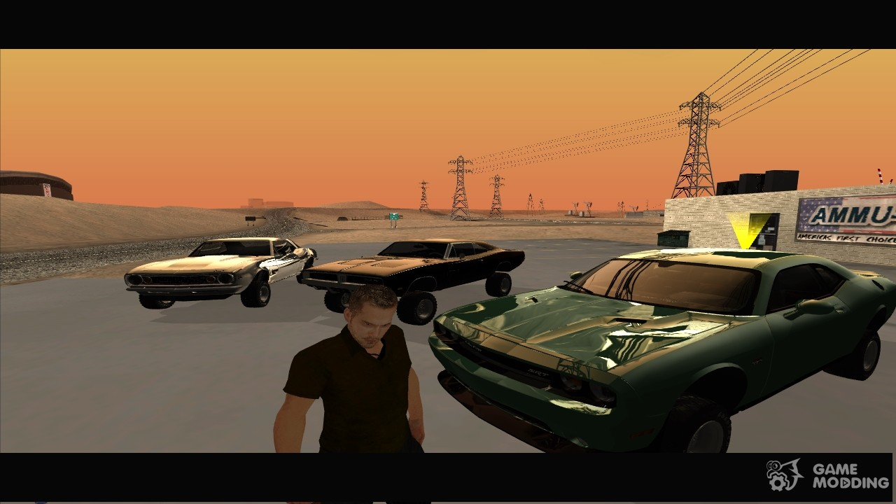 fast and furious 5 pc game download