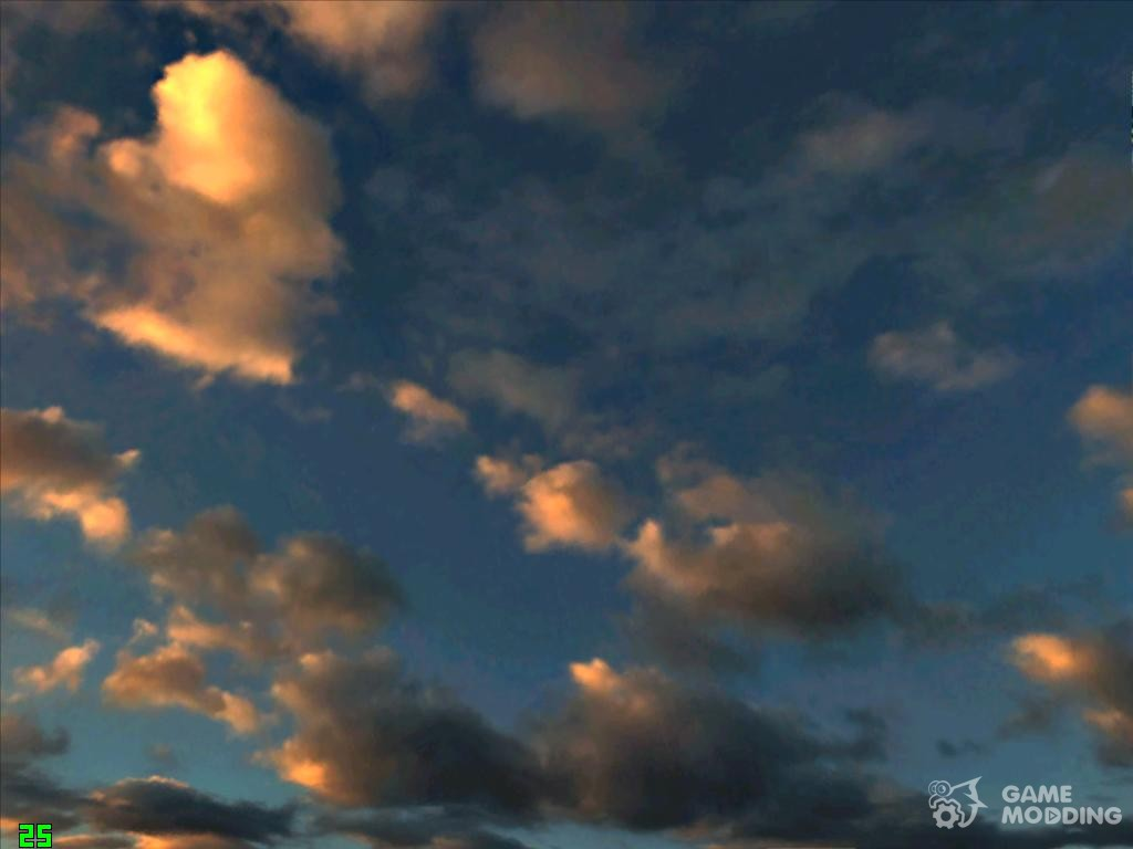 скачать мод для гта сан андреас на небо - фото 9