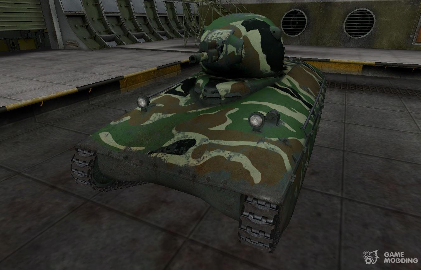 mod pack для world of tanks